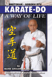 Karate-Do: A Way of Life