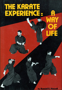 The Karate Experience: A Way of Life