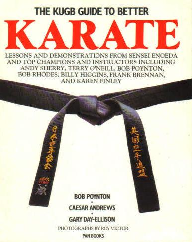 KUGB Guide to Better Karate