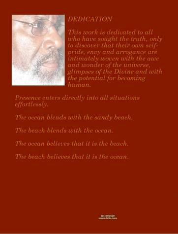 The Heart of the Way: Sandokai (back cover)