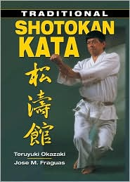 Traditional Shotokan Kata
