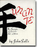Unante: The Secrets of Karate by John Sells